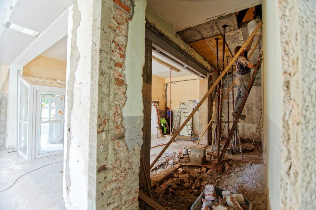 quando ristrutturare casa